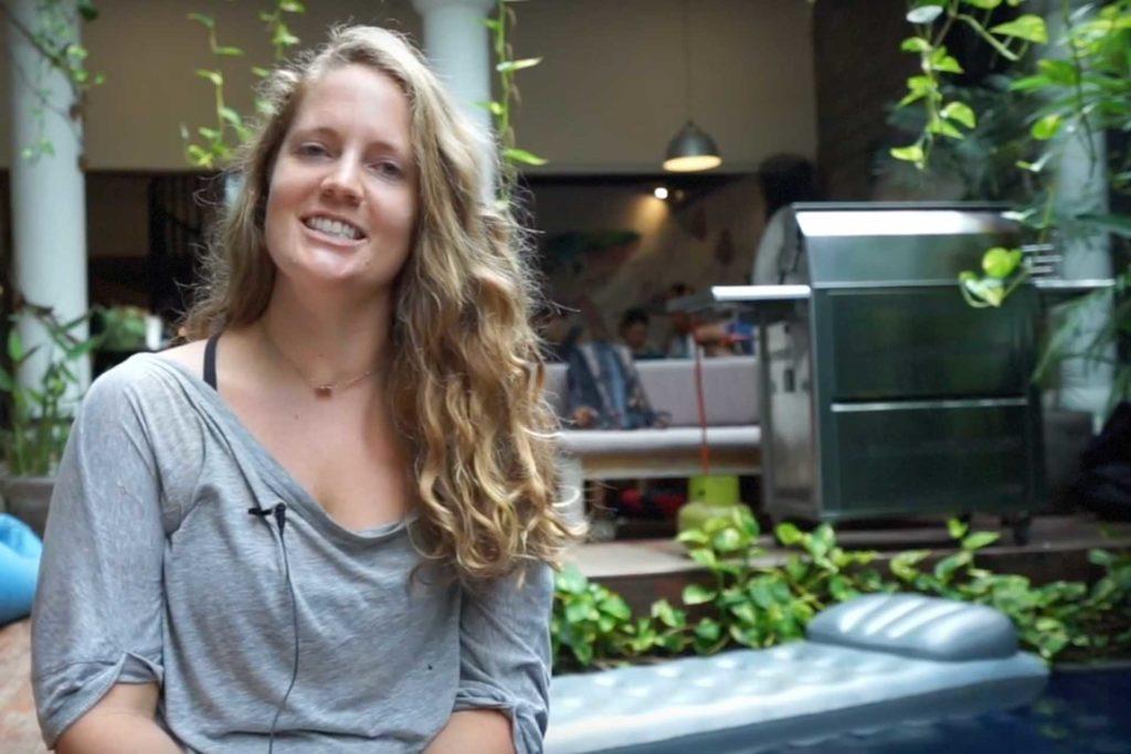 Member in the Spotlight: Meet Jessica