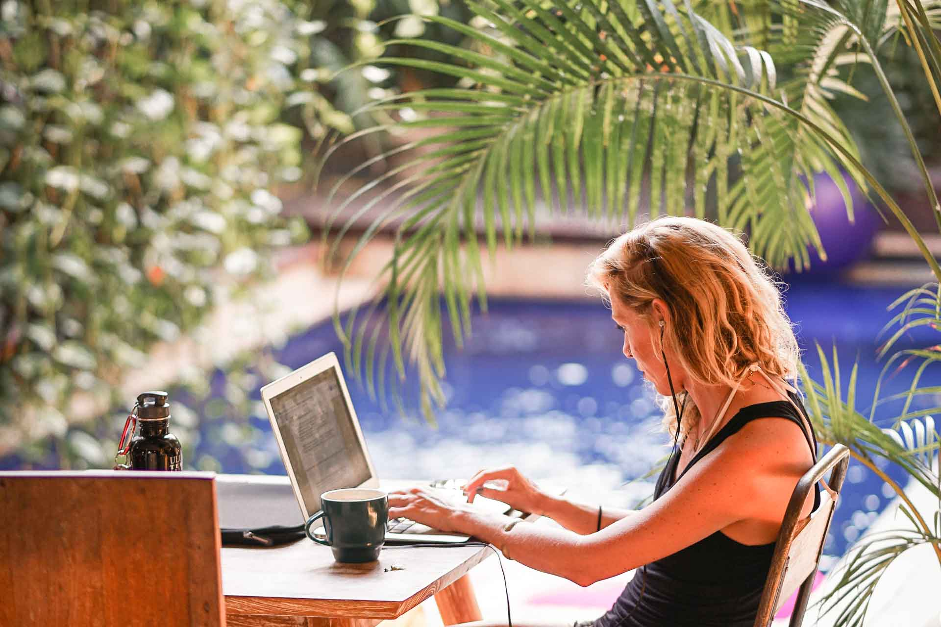 Coworking Bali