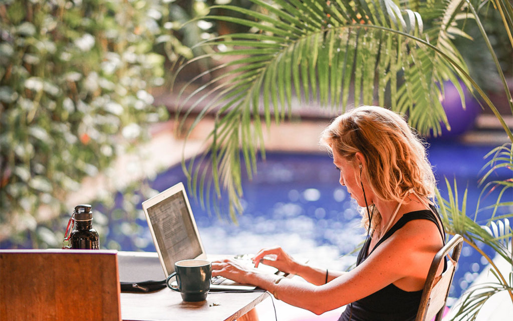 Creating Your Own Demand as a Digital Nomad